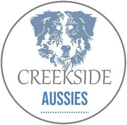 CREEK SIDE AUSSIES